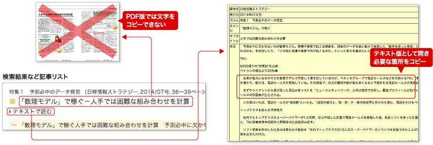 pdf タイトル検索 表示
